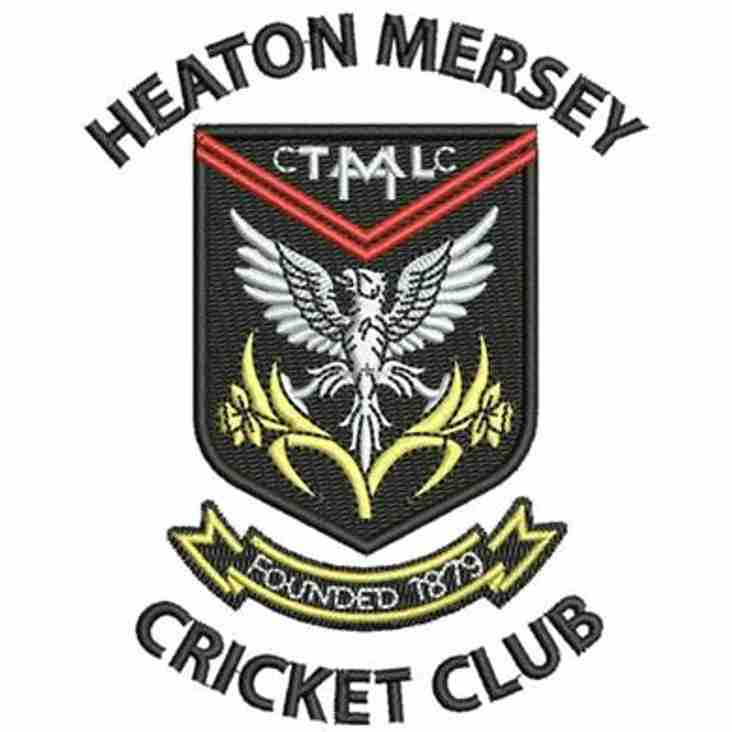 1st XI T20 Group Stage v Bredbury (a) Thursday 16th May 2019