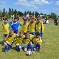 Dynamos Youth win tough encounter