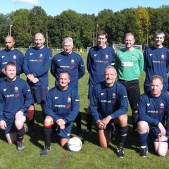 Charity Match 26th Sept 2015