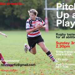 Introduction to Rugby for Women