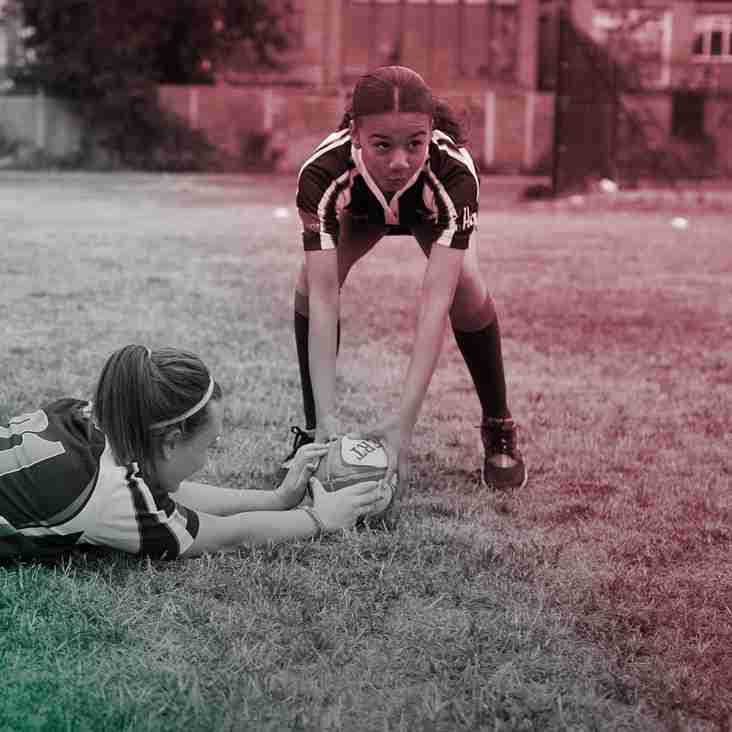 WOMEN ENCOURAGED TO MEET THEIR 'INNER WARRIOR' AT NOVOS RFC