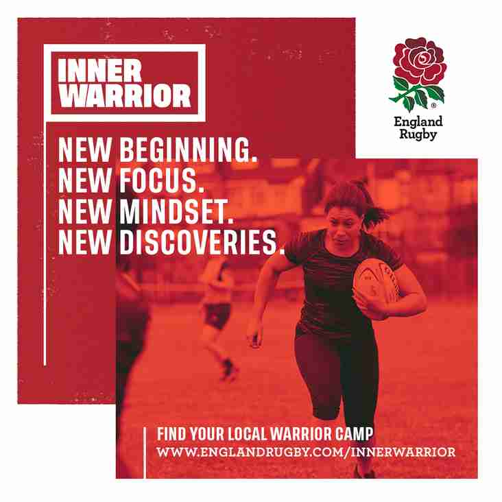 Novos to Host Inner Warrior Camp for Women to Try Rugby