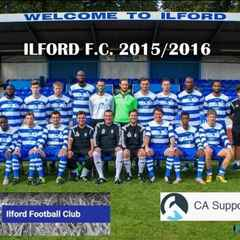 Hall double helps Ilford see off Greenhouse