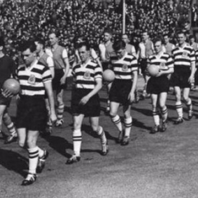 New Appeal for fans' memorablia of Ilford FC glory days