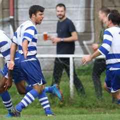Ilford edge past Sporting Bengal