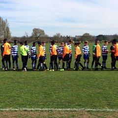 AFA Cup Final U14