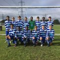 Under 15 EJA lose to AFC Hornchurch 5 - 0
