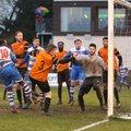 Essex Senior League: Ilford 1 Tower Hamlets 1