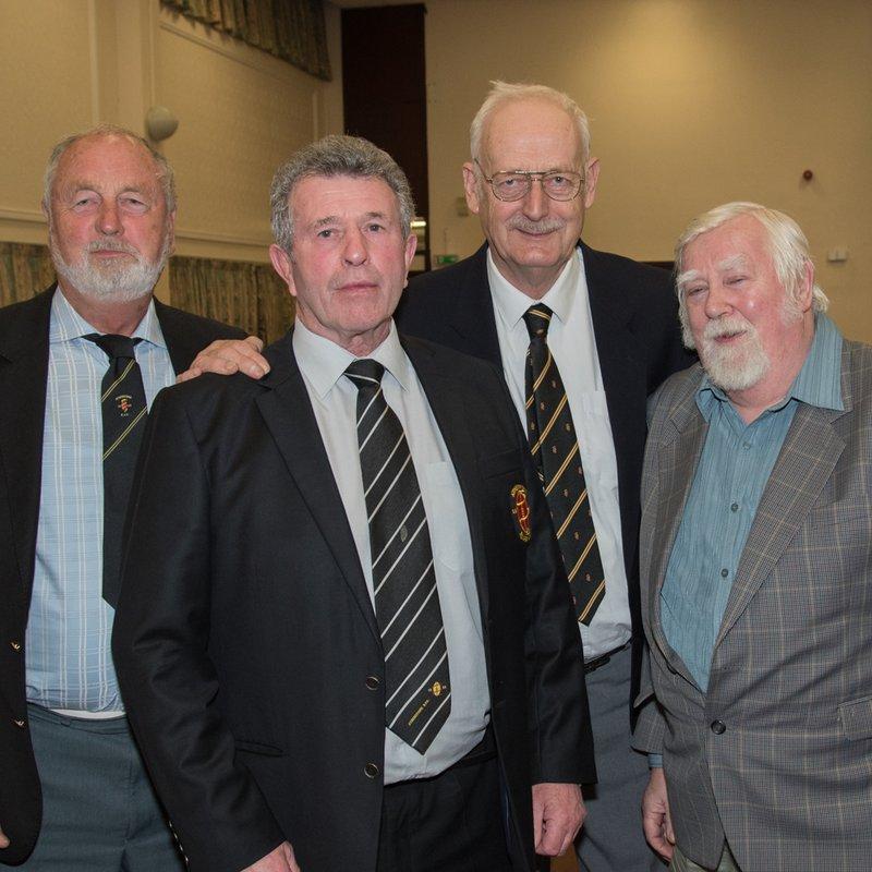 Atherstone RFC 50th Celebrations