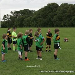 North Meath Mini's Training