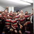 Uxbridge snatch victory with last gasp win against Old Millhillians