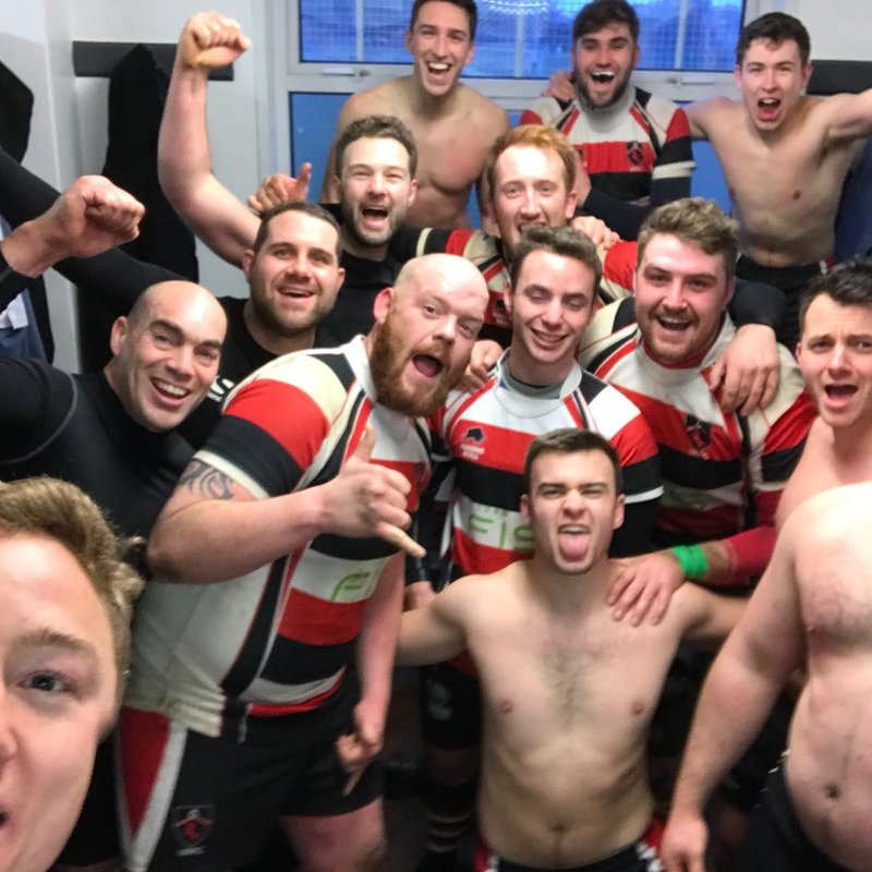 Uxbridge leave it late again to win at Harlequins Amateurs