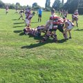 In warm conditions, rusty Bridge succumb to Ruislip 2XV