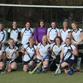 Winnington Park Ladies 2s vs. Neston Ladies 3s