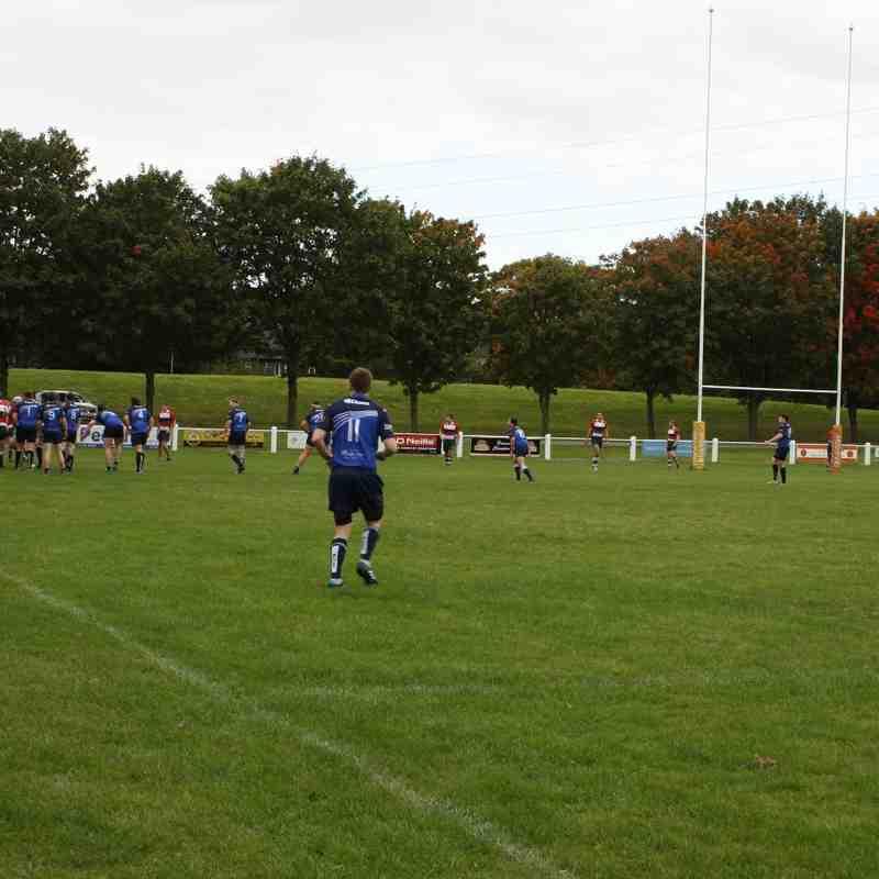 Firwood Waterloo 2nd v Macclesfield September 2015