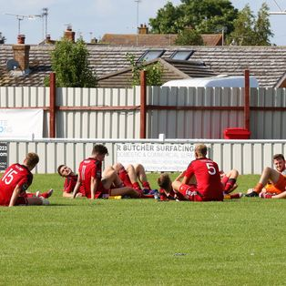 Regent outplayed by classy Haringey
