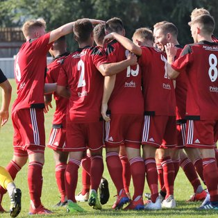 Regent prevail in tense tussle in the sun