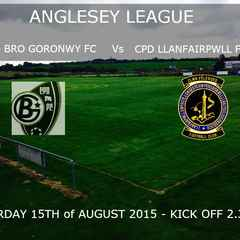 Llanfairpwll Res at Bro Goronwy