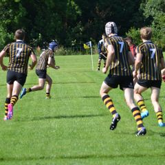 North Tawton 7s Tournament