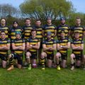 Strong second half sees North Tawton beat a strong Buckfastleigh side