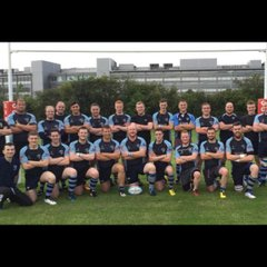 1sts remain undefeated at PSNI