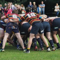 Wath Upon Dearne R.U.F.C v Stocksbridge 15/8/2015