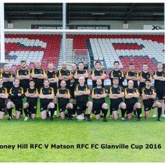 Coney Hill V Matson Granville Cup 2016
