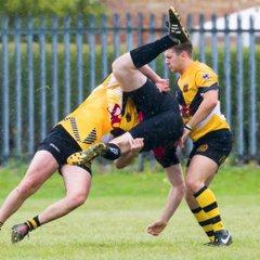 Coney Hill RFC V Yatton RFC