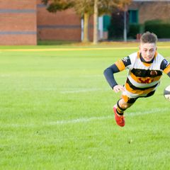 Coney Hill V Cheltenham Tigers