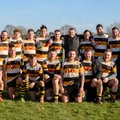 1st XV lose to Old Centralians RFC 15 - 26