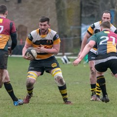 Windsor RFC 19 V 34 Coney Hill RFC
