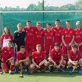 Marlow Boys U18 vs. Guildford Boys U18
