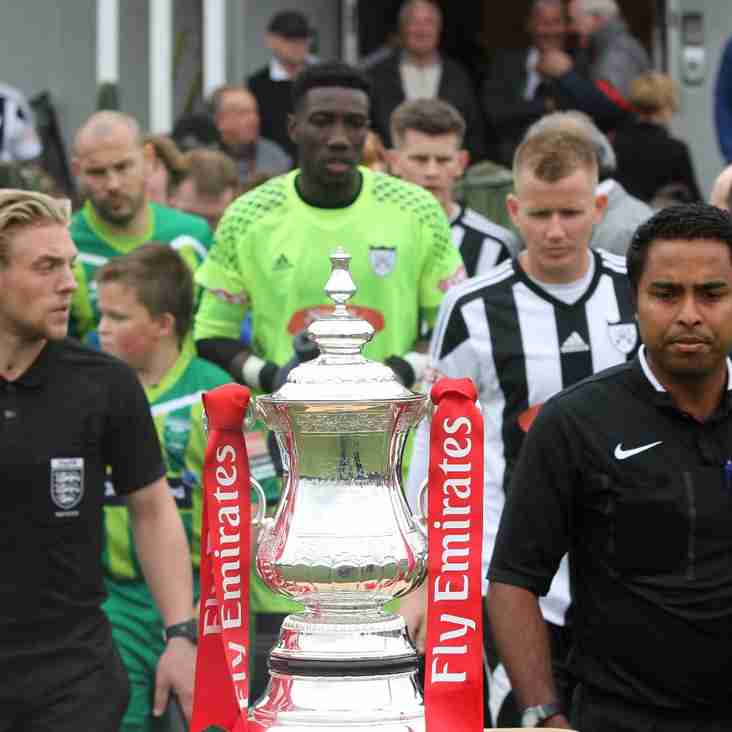 FA CUP 19 AUGUST