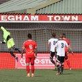 Egham Town 2 Hanwell Town 0