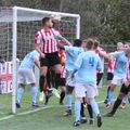 Kempston Rovers v Hanwell Town