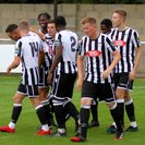Hanwell Town 3-1 Bedfont Sports