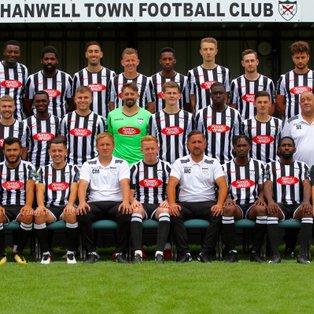 South Park 0-3 Hanwell Town