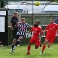 Hanwell Town 0-0 Chipstead