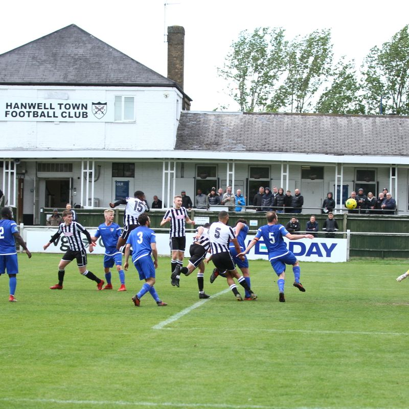Hanwell Town 2 Chalfont St Peter 1