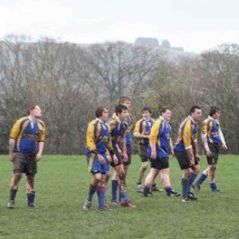 Colts v Supermarine 6/3/11