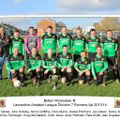 Radcliffe Boys Reserves vs. Bolton Wyresdale A