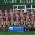 Marr RFC vs. Selkirk RFC