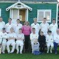 1st XI lose to Bridlington CC - 1st XI