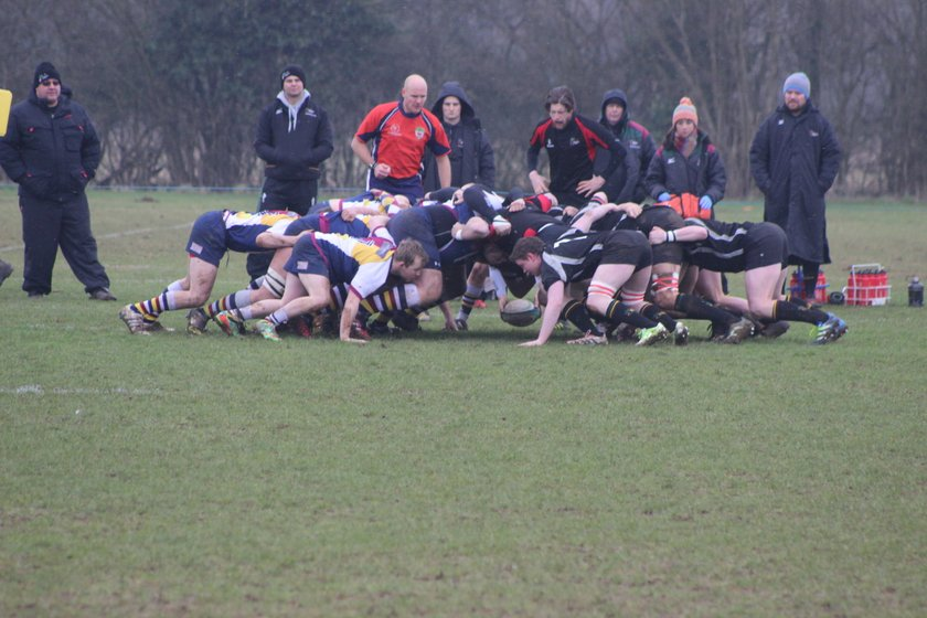 20 Reasons why you should support your local rugby club