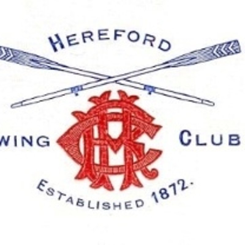 Hereford Regatta Poster