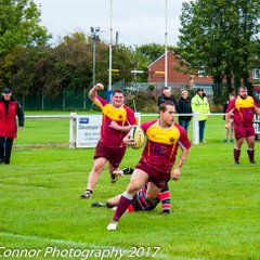 Wheatley Hills (28) v Hullensians (35) 7th October 2017 Photography By Stephen Connor