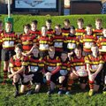 Stockton RFC vs. Sunderland RFC
