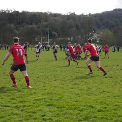 Ludlow vs Clee Hill 2016
