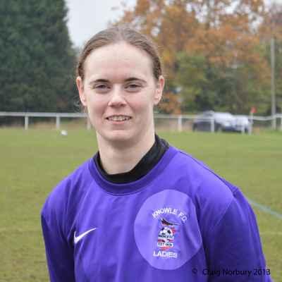 Katy Smirthwaite