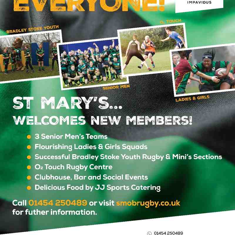 General Rugby Poster